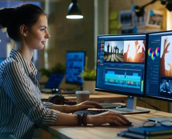 Újratervezés: A videóvágás alapjai